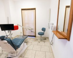Dental Room with the Equipments at the Muscatine, IA Dental Office | Gentle Family Dentists