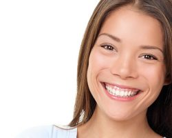 Lady Smiling to Show Her Teeth and Gums | Gum Disease Treatment in West Liberty, IA and Muscatine, IA | Gentle Family Dentists