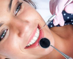 Young Lady Smiling Before Dental Procedure | Oral Surgery in West Liberty, IA and Muscatine, IA | Gentle Family Dentists
