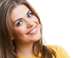 Sweet-Looking Woman Smiling | Root Canal Treatment in West Liberty, IA and Muscatine, IA | Gentle Family Dentists