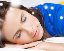 Young Girl Soundly Sleeping | Sedation Dentistry in West Liberty, IA and Muscatine, IA | Gentle Family Dentists