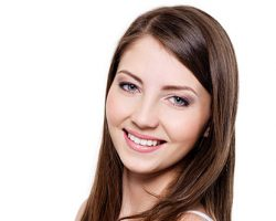 Happy and Fulfilled Woman | Smile Makeover | West Liberty, IA and Muscatine, IA | Gentle Family Dentists