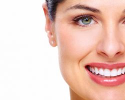 Smiling Face of a Woman | West Liberty, IA and Muscatine, IA | Gentle Family Dentists