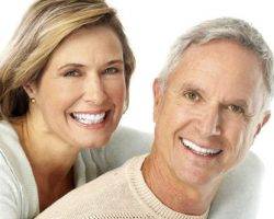 Beaming Couple | West Liberty, IA and Muscatine, IA | Gentle Family Dentists